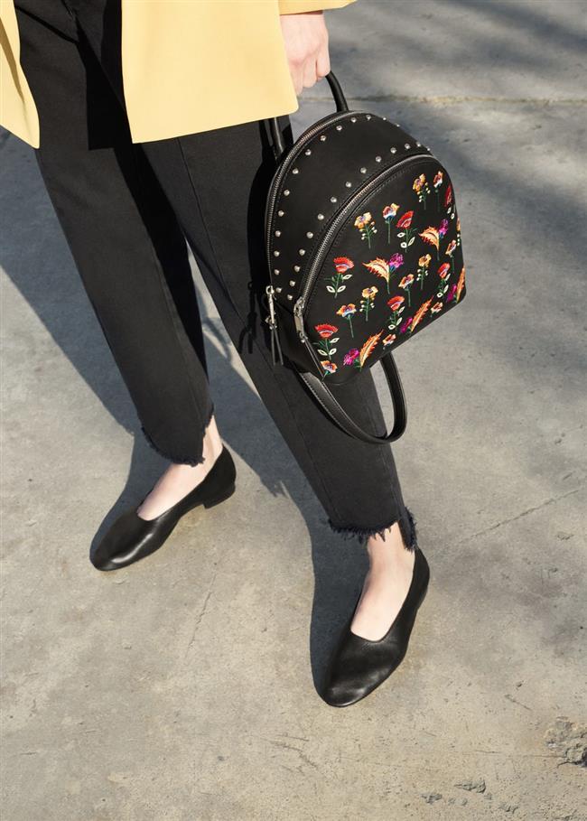 İlkbaharda şıklığınıza şıklık katacak çanta modellerini sizler için derledik!  Mango