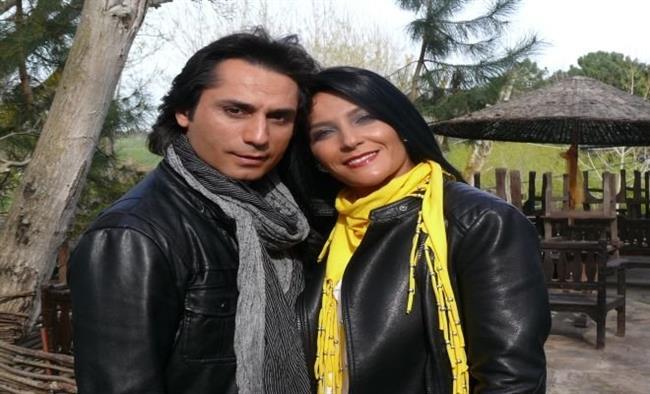 Çılgın Sedat ve Eşi Özlem Kapurtu