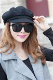 2017 Kasket Şapka Modası - 8