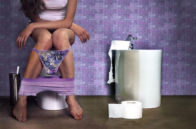 12. 92 gününü tuvalette geçiriyor.