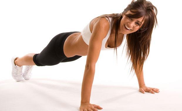 Şınav  Temel egzersiz hareketlerinden biri olan şınav iyi bir göğüs çalıştırıcısı, aynı zamanda sırt kaslarınız için oldukça etkili.
