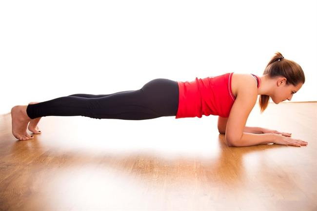Yunus egzersizi  Bu duruşu omuzlar, sırt, kollar ve karın bölgesi için mükemmel bir egzersizdir. Yere yüz üstü uzanılır. Ardından ayak parmak uçları ile yerden destek alınır ve kollar dirsekler ve avuç için olmak üzere yere sabitlenir. Bu şekilde vücut yukarı kaldırılır ve yere paralel olarak beklenir. 10 saniye beklendikten sonra dinleme pozisyonuna geçilebilir. Hareket 10 tekrar yapılmalıdır.