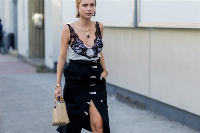 2017 Sokak Modası Trendleri! - 7