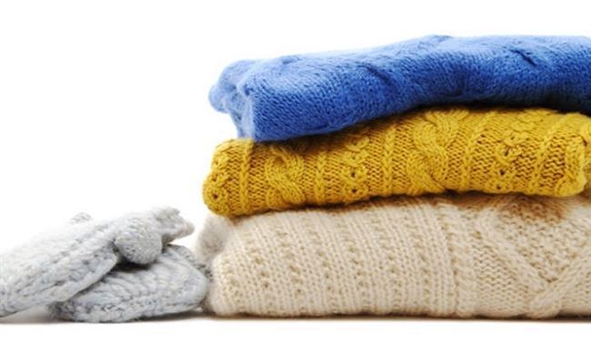 Yumuşacık Kıyafetler  Yün kıyafetlerinizi yıkarken deterjan gözüne saç kremi koymanız yün kıyafetinizin yumuşacık olmasını sağlar.
