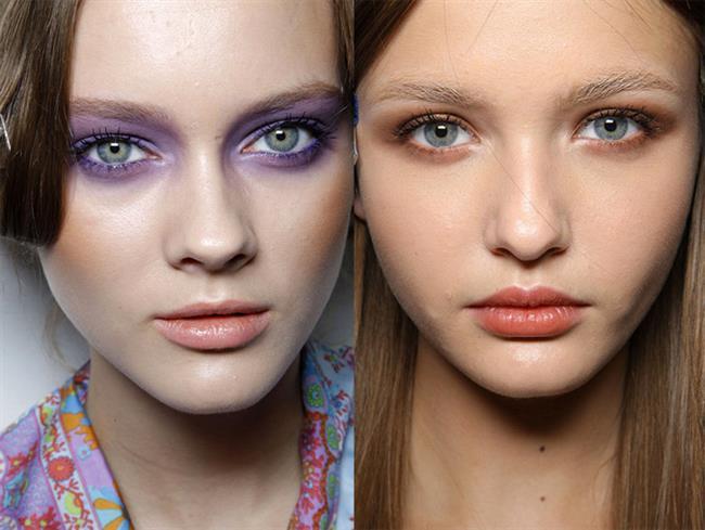 2017 ilkbahar dönemin en önemli makyaj trendleriyle karşınızdayız.Bu sezon hiç beklemediğiniz renkler makyaj masalarınızı süsleyecek ve sizi eşsiz büyüsüyle güne hazırlayacak.