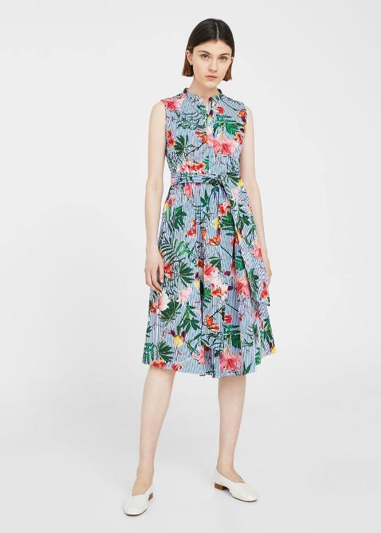 Mango   Bahar Alışverişiniz İçin En Moda Parçalar!