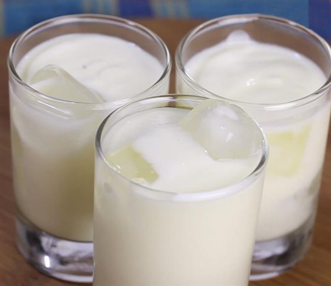 Araştırmalara göre yoğurt suyunun içerisinde bulunan bakteriler antikanserojen etkisi nedeniyle kanser hastalıkları daha başlamadan önlenmekte ve vücutta kötü huylu tümörlerin gelişimi yoğurt suyunda bulunan probiyotikler sayesinde önlenebilmektedir.