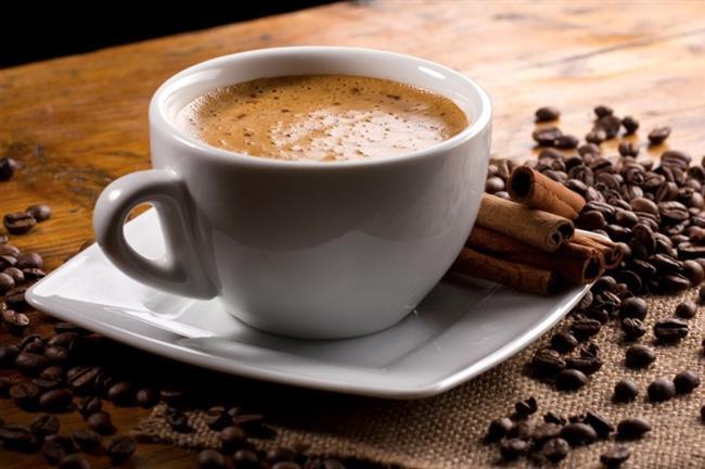 Kahve yerine espresso kullanabilirsiniz.
