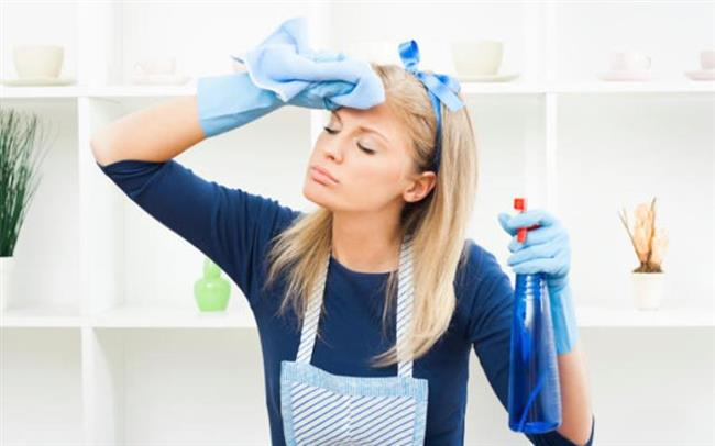 Uzun akşamlar bahar temizleme zamanının geldiğini işaret eder, ancak temizlik malzemeleri ve vakum torbasını ne zaman değiştireceğinizi biliyor musunuz?  Tüm ev sahiplerinin yaptığı en yaygın temizlik hataları...