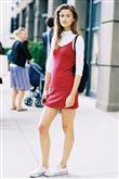 Yeni Trend: Slip Elbise - 17