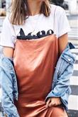 Yeni Trend: Slip Elbise - 12
