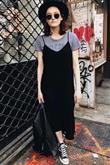 Yeni Trend: Slip Elbise - 13