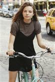 Yeni Trend: Slip Elbise - 14