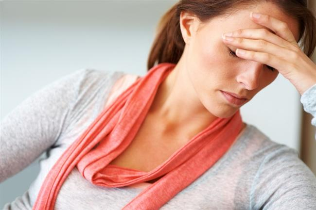 Geldik en berbat soruna.. Uyku kalitesindeki azalma, migreni doğurur..