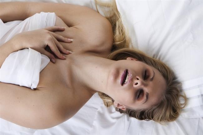 Kadınlar İçin Mastürbasyon Teknikleri - 8