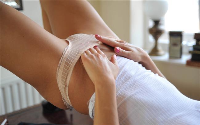 Kadınlar İçin Mastürbasyon Teknikleri - 13