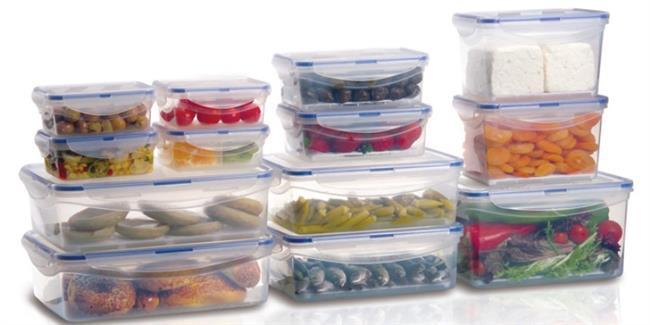 Tek kullanımlık üretilen plastik kaplarda, besinleri tekrar sakladığınızda ya da içerisine pişmiş yemek koyduğunuzda, kaplarda çözünme olur ve çözünen kimyasallar besine karışır.