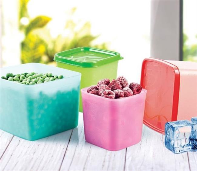 Özellikle deterjan için kullanılan kapların yıkandıktan sonra besin saklamak için kullanılması oldukça tehlikelidir. Pekmez, turşu gibi asitli yiyeceklerin plastik kablarda saklanması büyük tehlike arz eder.
