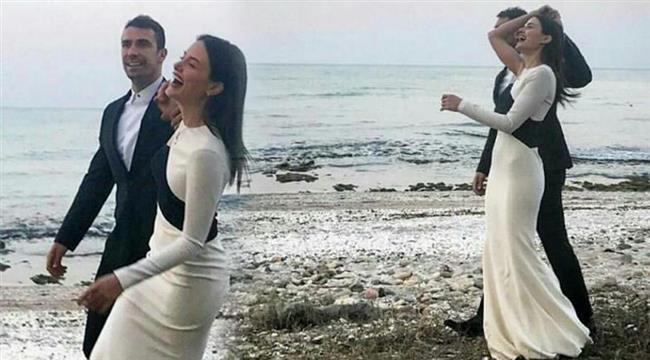 İbrahim Çelikkol - Mihre Mutlu   İbrahim Çelikkol, geçtiğimiz günlerde Samsun'a giderek mimar sevgilisi Mihre Mutlu'yu ailesinden istedi. Çift, ilişkilerini resmiyete döktükten sonra sosyal medyada fotoğraflarını paylaştı. İkilinin düğününün yakın zamanda yapılacağı tahmin ediliyor.