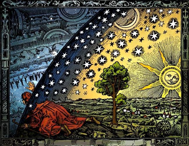 Bu soruya doğru bir cevap verebilmek için önce ' ezoterik ' teriminin anlamını bilmek lazım. Ezoterik genel olarak mistisizm ile karıştırıldığından dinsel bir anlam yüklenir. Aslında bu ne bir dindir ne de inanç ile alakalı bir terim.