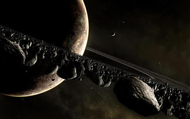 7) 42-49 yaş aralığını temsil eden son devreyi de Satürn göğüsler. Bu devrede, kişi artık yaşlılık ile yüzleşmiş ve sağlığını korumak adına çok önemli adımlar atmaya başlamıştır.