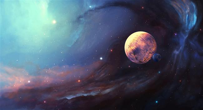 1) 1.devre Ay tarafından yönetilir ve doğumdan itibaren 7 yaşına kadar sürer. Ay kişiye yansıma gücü verdiği için bu devredeyken insan çevresindeki her şeyi taklit etmek ister.