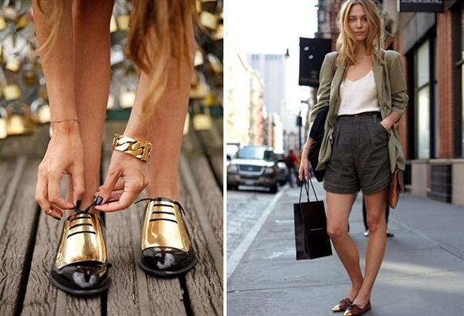 OĞLAK     Oğlak burcu için ayakkabının hem şık hem de rahat olması önemlidir. Bu yüzden bu burca modern ve klasik arasındaki ayakkabılar yakışır.