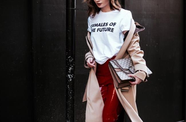 Modaya ayak uydurmak için sürekli güncellenen trendlerden haberdar olmalısınız! Şimdi ise modada yeni trend shrobing!