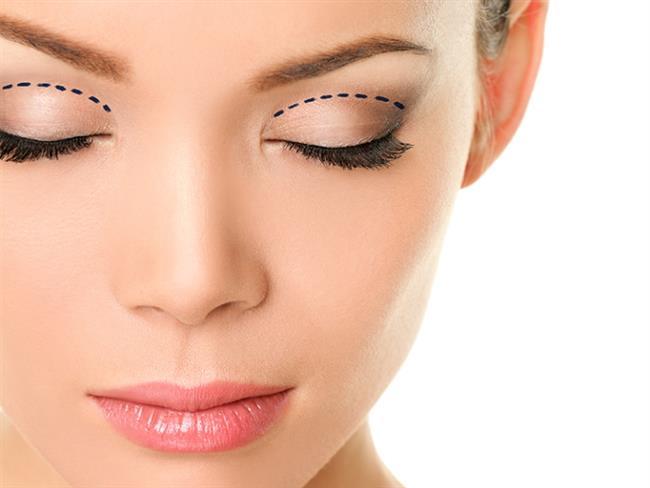 Göz Kapaklarına Dudak Balsamı  Göz kapaklarınıza uyguladığınız farların uzun süreli kalıcı olması için, yine yardımınıza dudak balsamı koşuyor. Göz kapaklarınıza farklı bir ürün kullanmak yerine, far uygulamadan önce az miktarda dudak balsamı sürün. Böylelikle uyguladığınız göz farının daha kalıcı olduğunu göreceksiniz.
