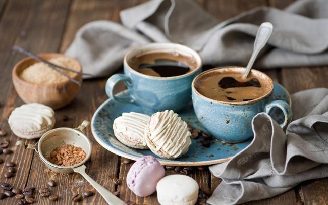 Aynı zamanda hazır olarak satılan kremalı kahvelerden de uzak durulması gerekir.