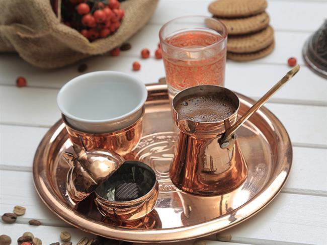 Diyette kahve tüketmek isteyenler Türk kahvesini tercih edebilir.