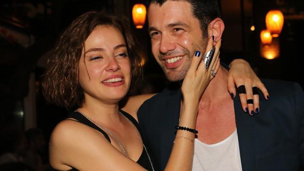 Keremcem ve Seda Güven çiftinin evliliği 9 ay devam etti.