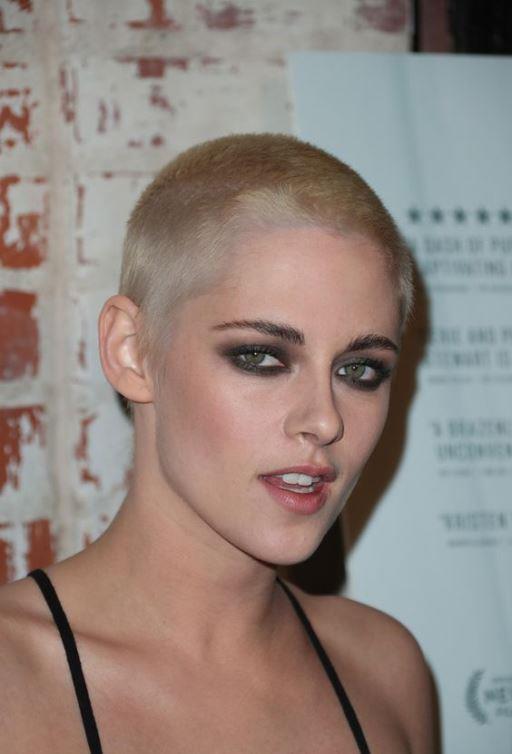 Amber Rose, Cara Delevingne, Kristen Stewart gibi ünlü yıldızlar ise, bu trendde başı çeken isimlerden.   Baş Döndüren Renkli Ombre Trendi!