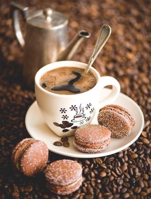 Bir fincan kahvenin 40 yıl hatırının olmasının yanı sıra kalan telvenin de faydaları çoktur.