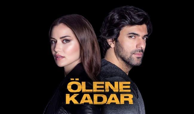 Ölene Kadar  Fahriye Evcen ve Engin Akyürek'i bir araya getiren dizi, 12 Ocak'ta ekran macerasına başlamıştı. Sadece 13 bölüm ekrana gelerek 13 Nisan'da final yaptı.   En Çok Kazanan 10 Yerli Dizi