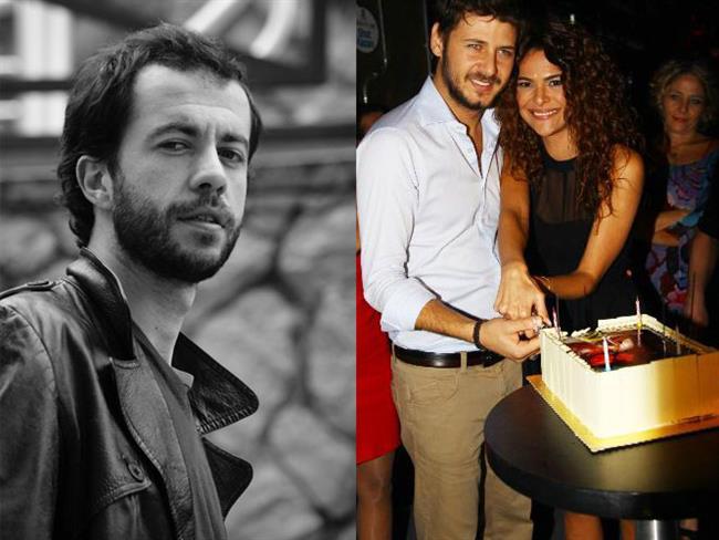 Ümit Kantarcı-Gamze Topuz-Fırat Topkorur  Ünlü oyuncu Gamze Topuz, Ümit Kantarcı ile evli olduğu dönemde Fırat Topkorur ile basına yakalanmış ve ilişkileri aşk üçgenine dönüşmüştü.