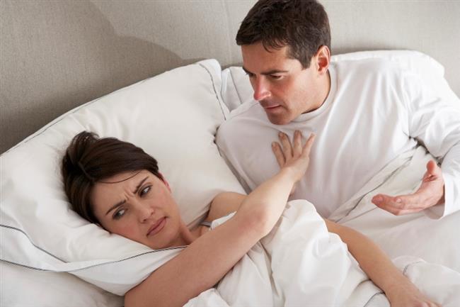 Yaşlılık, menopoz  Vajinada oluşan kuruluk, ağrılı ilişki ve yaşla oluşan hastalıklar cinsel isteksizliğe yol açabilir.