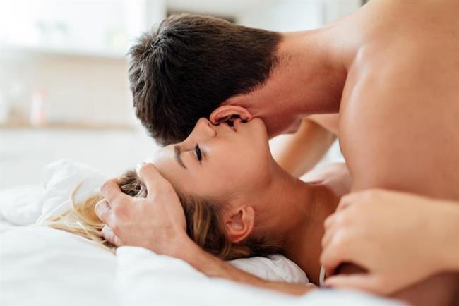 Libidonuzu kaybedersiniz  Cinsel dürtünüz söz konusu olduğunda kullanmadığınızda kaybedersiniz.