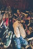 Spor Ayakkabılar Nasıl Temiz Tutulur? - 2