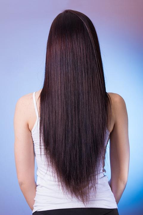 2.Yıpranmış saçları güçlendirmek