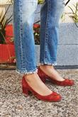 Blok Topuklu Ayakkabılar İçin Kombin Önerileri - 19