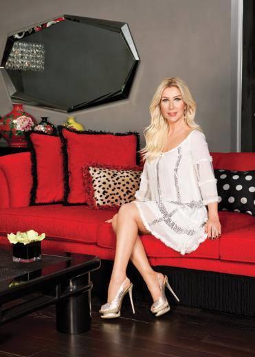 Seda Sayan  Etiler Şamdan'ı 8.5 milyon dolara satın alan Seda Sayan, şov dünyasının en iyi gayrimenkul yatırımcılarından biri. Londra'da da evi bulunuyor.