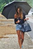 Yaz Yağmurları İçin Kombin Önerileri - 8