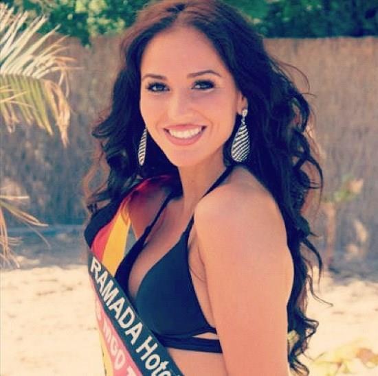 Ekonomi eğitimi alan Keklikler, Almanya'da katıldığı güzellik yarışması Miss Turkuaz Germany'iyi kazandı.