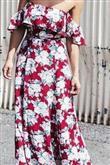 Vücut Tipine Göre Elbise Modelleri - 11