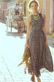 Vücut Tipine Göre Elbise Modelleri - 5