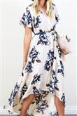 Vücut Tipine Göre Elbise Modelleri - 9