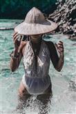Yazın Yeni Trendi: Hasır Şapkalar - 5