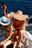 Yazın Yeni Trendi: Hasır Şapkalar - 7