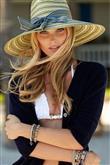 Yazın Yeni Trendi: Hasır Şapkalar - 16